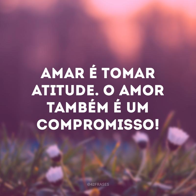 Original Frases De Mudança De Atitude No Amor