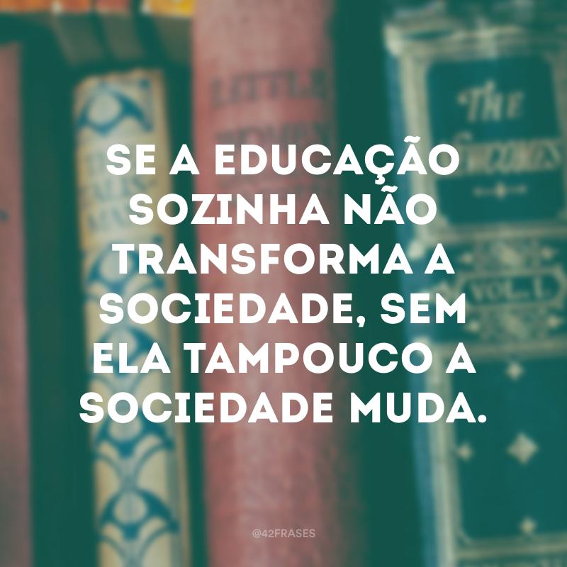 33 Frases Do Paulo Freire Para Refletir Sobre A Educação Atual
