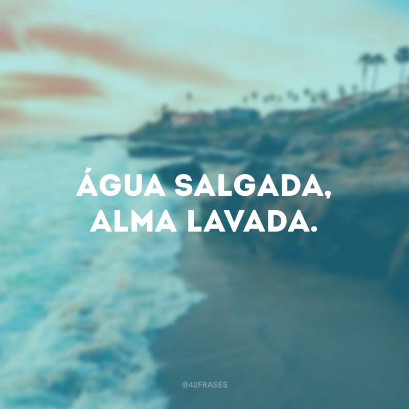 50 Frases De Mar Para Demonstrar Seu Amor Pela água Salgada