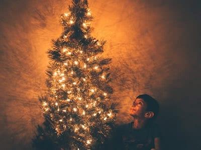 63 frases de Natal curtas que transbordam o espírito natalino