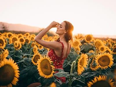 60 frases de primavera para você também florescer por onde flor