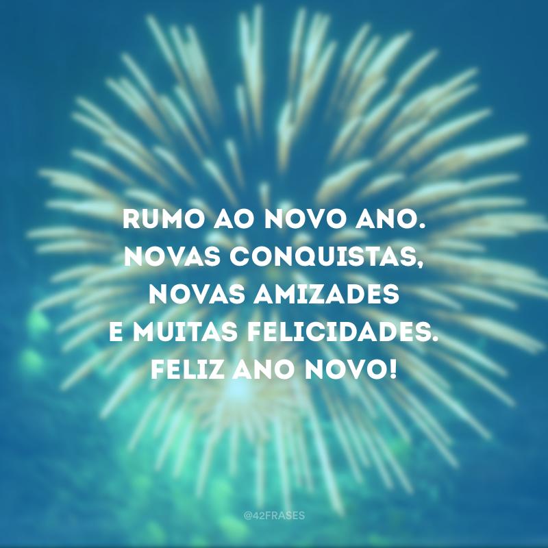 50 Frases De Feliz Ano Novo Para Fazer De 2020 O Melhor De Todos