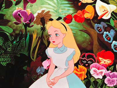 41 frases de Alice no País das Maravilhas que vão te dar nostalgia