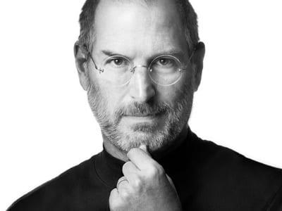 ade9996ff0b 30 frases de Steve Jobs para se inspirar com o empresário