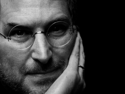 30 frases de Steve Jobs para se inspirar com o empresário