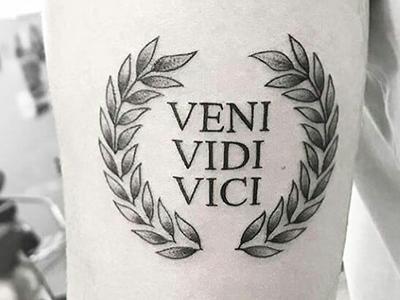 100 Frases Para Tatuagem Que Irão Te Ajudar Na Hora Da Escolha