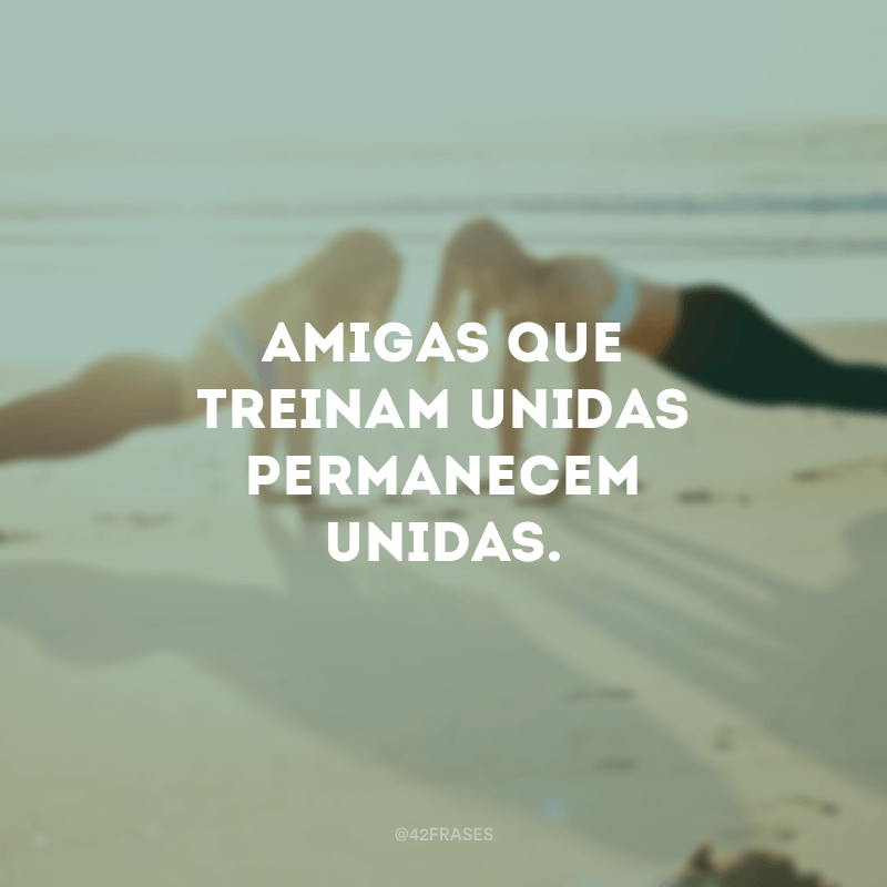 Frases para personal trainer