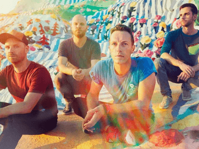 50 frases do Coldplay que vão encher sua vida de música e amor