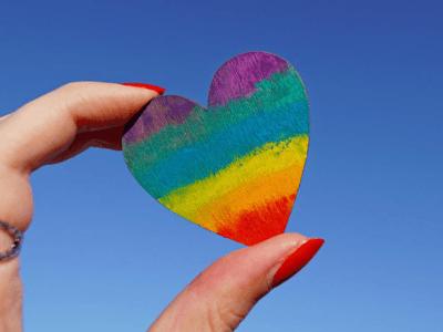 40 frases contra a homofobia para derrotar esse preconceito cruel