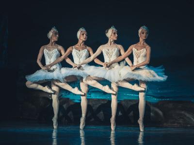 40 frases de bailarina para admirar a delicadeza dessas artistas
