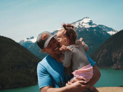 40 frases de filha para o pai que vão sensibilizar o seu herói