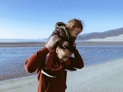 40 frases de pai que representam a beleza desse vínculo familiar