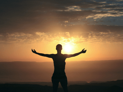 40 frases de paz de espírito para quem deseja manter o equilíbrio