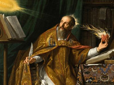 50 frases de Santo Agostinho para conhecer um pouco mais sobre ele