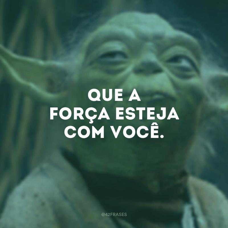 50 Frases De Star Wars Que Vão Te Trazer Para A Força