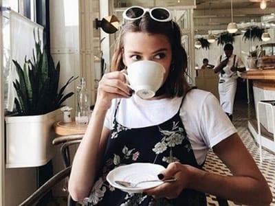 40 frases de bom dia com carinho para começar o dia bem