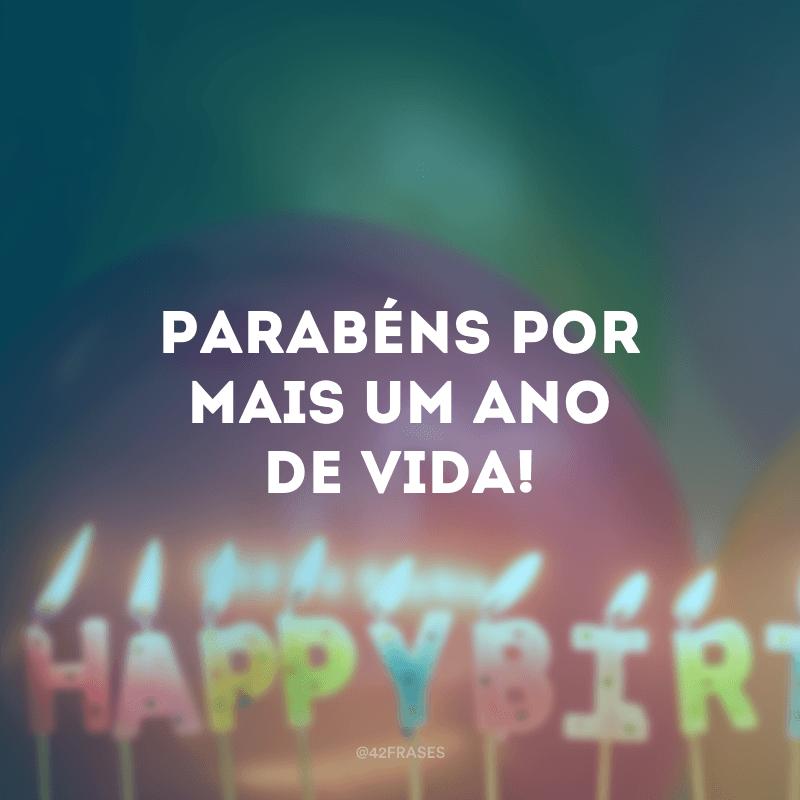 50 Frases De Aniversário Curtas Para Parabenizar A Todos Que