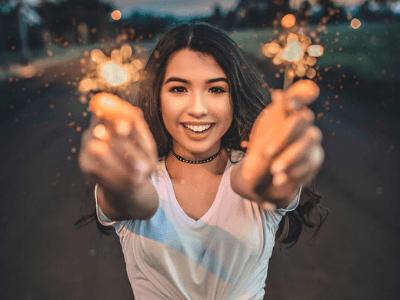 40 frases de curtir a vida para quem vive intensamente