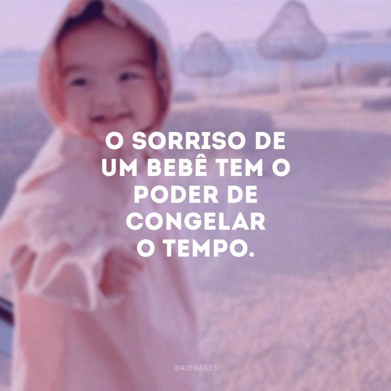 55 Frases Para Fotos De Bebê Que Demonstrarão A Fofura