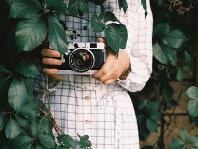 100 frases de fotografia que demonstram a beleza de captar cada momento