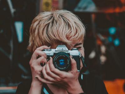 60 frases de fotógrafo para quem ama eternizar momentos