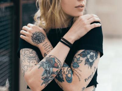 35 frases de tatuagem para quem está procurando uma inspiração