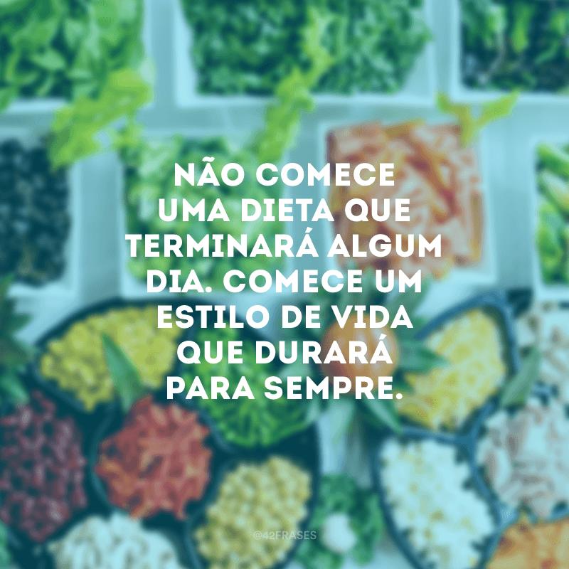 30 Frases Sobre Alimentação Saudável Para Quem Prioriza O