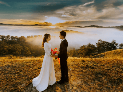 50 frases de casamento evangélico que irão emocionar o casal