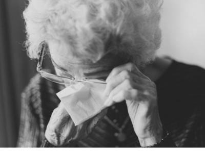 40 frases de choro para transbordar seus sentimentos