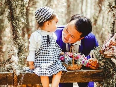 55 frases de aniversário para pai que irão expressar todo o seu amor