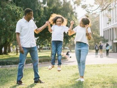 55 frases de Dia dos Pais para marido que expressam gratidão