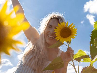 40 Frases De Girassol Para Te Inspirar A Sempre Seguir A Luz