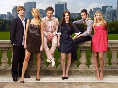 40 frases de Gossip Girl para relembrar os melhores momentos da série