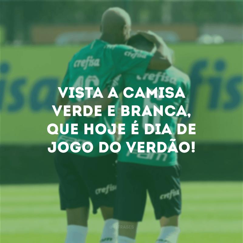 40 Frases Do Palmeiras Para Expressar Todo Seu Amor Pelo Verdão