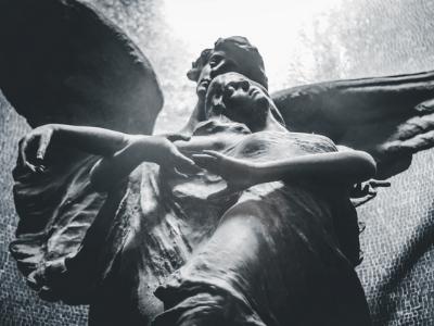 20 frases de anjos que irão te fazer refletir sobre esses seres celestiais