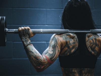 40 Frases De Crossfit Para Quem Não Tem Medo De Desafiar