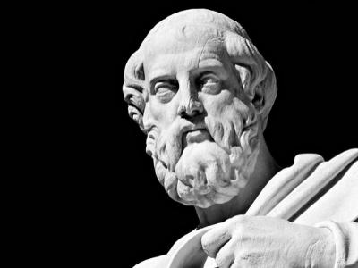 60 frases de Platão para questionar a vida com sabedoria