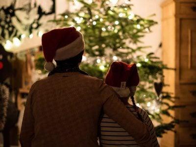 30 frases de reflexão natalinas que celebram seu verdadeiro significado