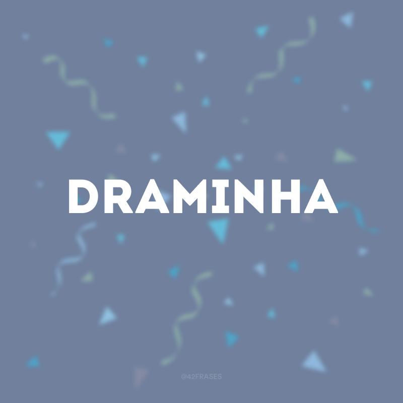 Draminha