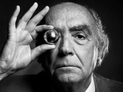 30 frases de José Saramago para contemplar a sabedoria desse escritor
