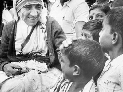 25 frases de Madre Teresa de Calcutá que vão aquecer o seu coração