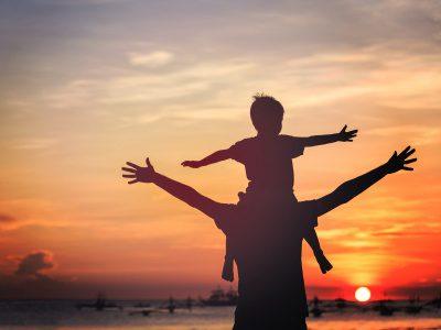 50 frases de melhor pai do mundo para aquele que merece muito carinho