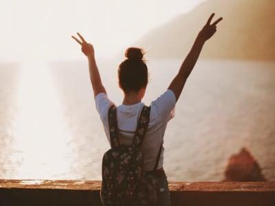 30 frases de felicidade com Deus que vão preencher o seu coração