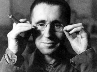30 frases de Bertolt Brecht para compartilhar suas ideias