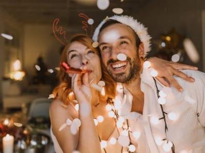 30 frases de Natal engraçadas porque rir é melhor do que chorar
