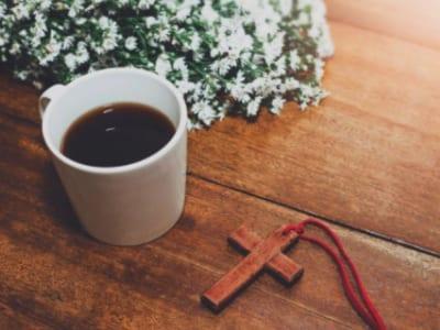 30 frases de boa tarde com Jesus para deixar o dia abençoado