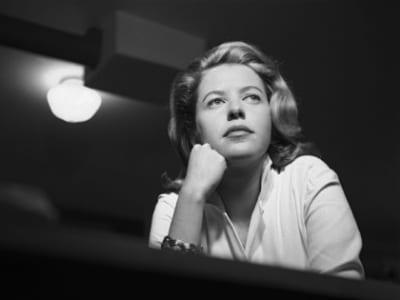 30 frases de Hilda Hilst que são arrebatadoras