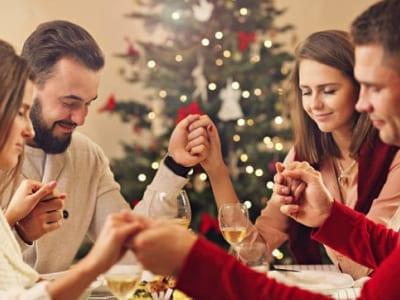 40 frases evangélicas de Natal para celebrar o nascimento de Jesus Cristo
