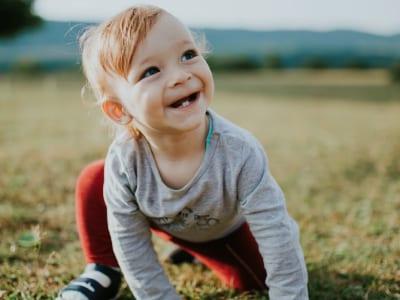35 frases de carinho para bebê que demonstram afeto com ternura