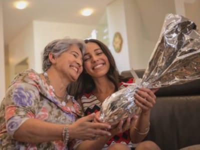 40 frases de Páscoa para família que trazem renovação e união